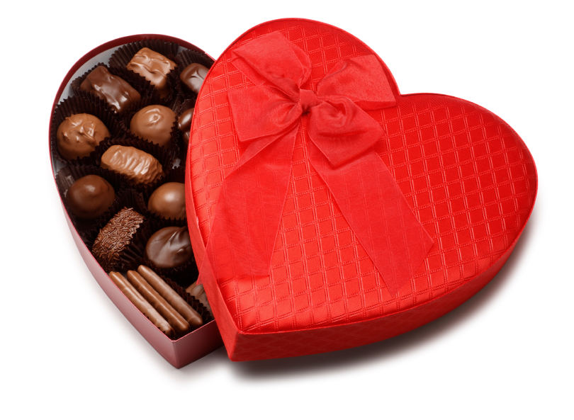 fun valentine's day candy facts to share with your sweetie | the, Ideas