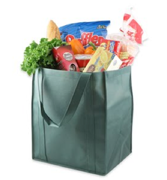 Reusable Shopping Bags: Making the Switch