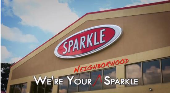 neighborhood sparkle