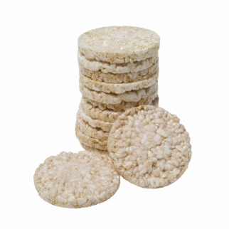 Rice Cakes stack
