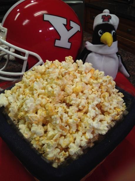 popcorn GG