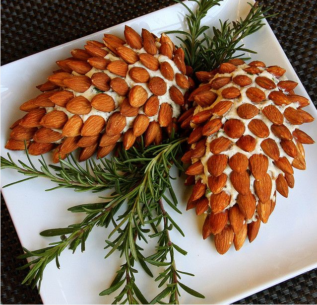 6 Creative But Easy Thanksgiving Appetizers
