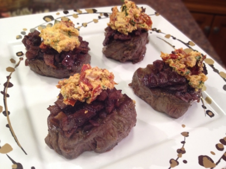 goat-cheese-and-bacon-filet-mignon
